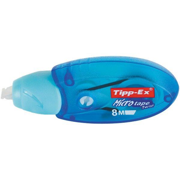 Micro-Tape Twist