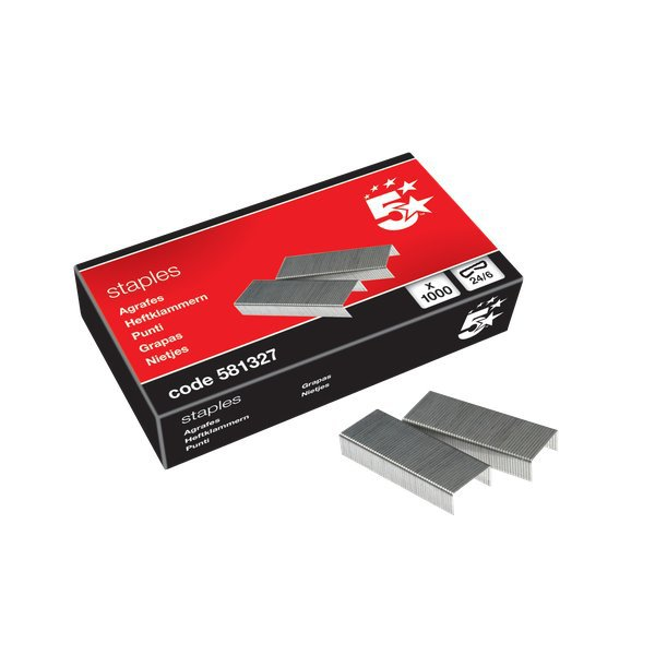 Cucitrice a pinza Advanced Metal