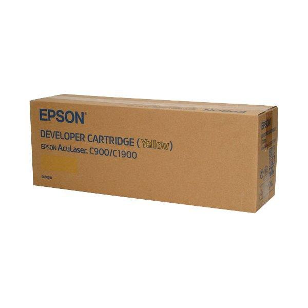 Originali per Epson laser