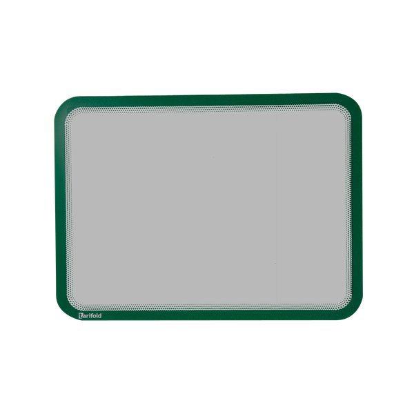 Cornici magnetiche magneto tarifold a4 verde 194905 - Cornici ufficio ...