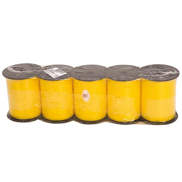 Nastro Splendene - giallo limone 22 - 10mm x 250mt - Bolis