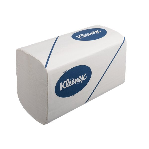 Asciugamani interfogliati KLEENEX