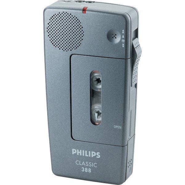 Pocket Memo registratori analogici
