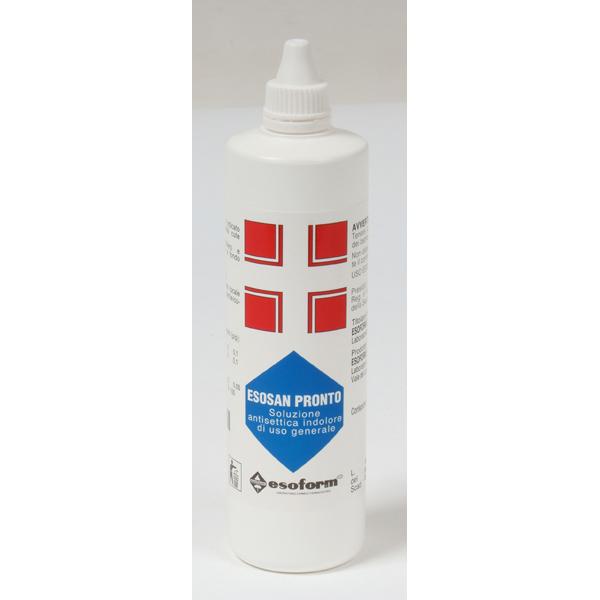 Disinfettante cutaneo Pharmaderm - 250 ml - PVS