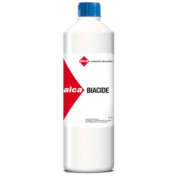 Disincrostante Biacide - Alca - flacone da 1 L