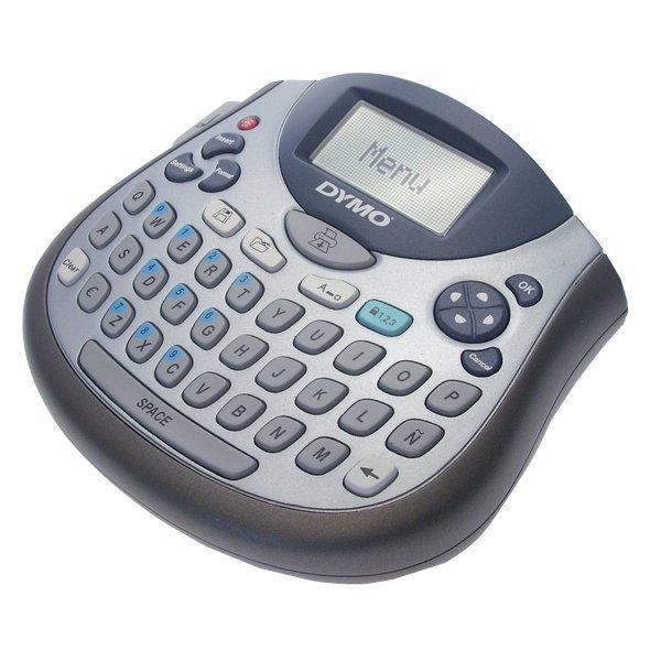 Etichettatrice da scrivania Letratag LT100-H