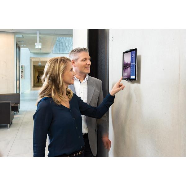Supporto da parete per tablet - Tablet Holder Wall - da 7