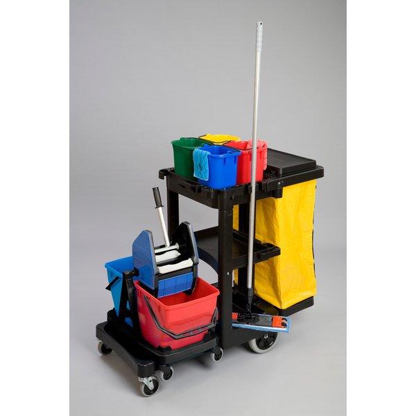 Carrello di pulizia Janitor Cart