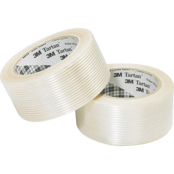 Nastro adesivo rinforzato Tartan  8953 Filament