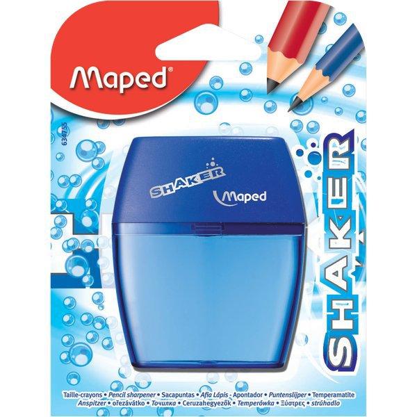 Temperamatite Shaker Blister