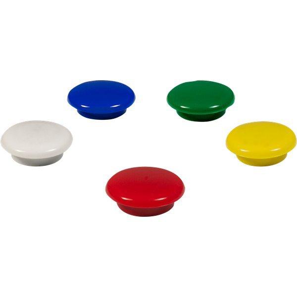 Magneti per lavagne 5 Star