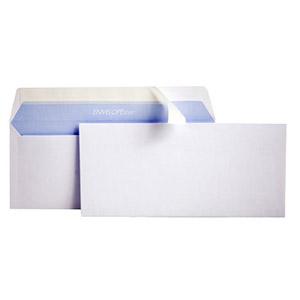 Buste bianche 5 star strip 11x23 cm 90 g mq - Buste 11x23 senza finestra ...