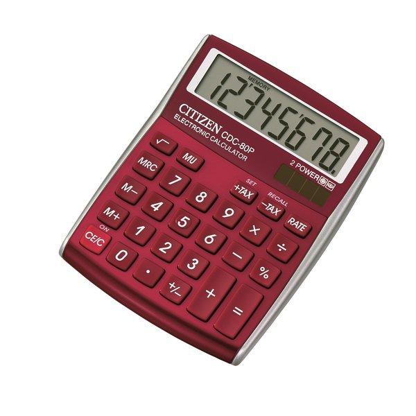 Calcolatrice desktop a 8 cifre
