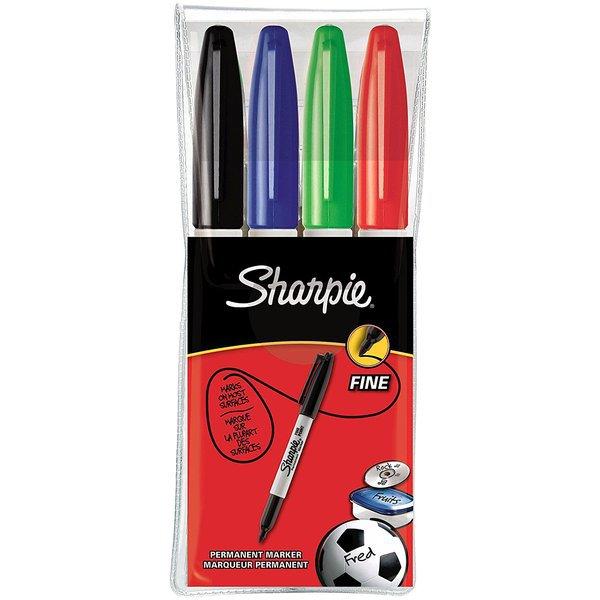 SHARPIE FINE  F
