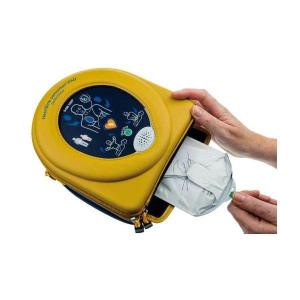 defibrillatore 350P