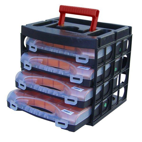 Cassettiera componibile