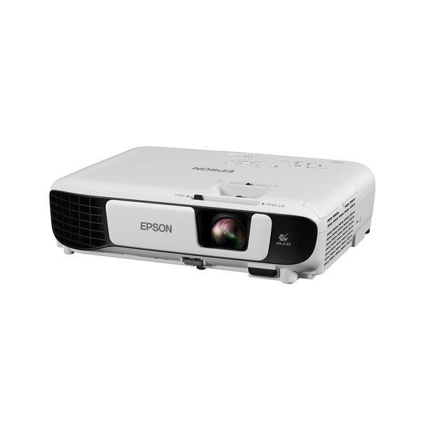 Videoproiettore Epson EB-W05