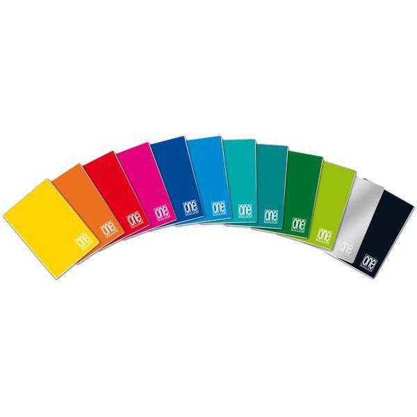 Quaderni One Color 80
