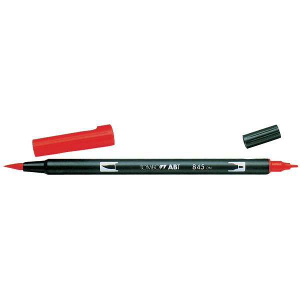 Pennarello Dual brush