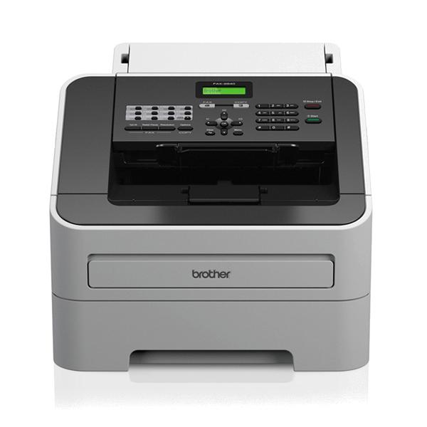 Brother - Fax con modem - cornetta telefonica - Fax2940M1