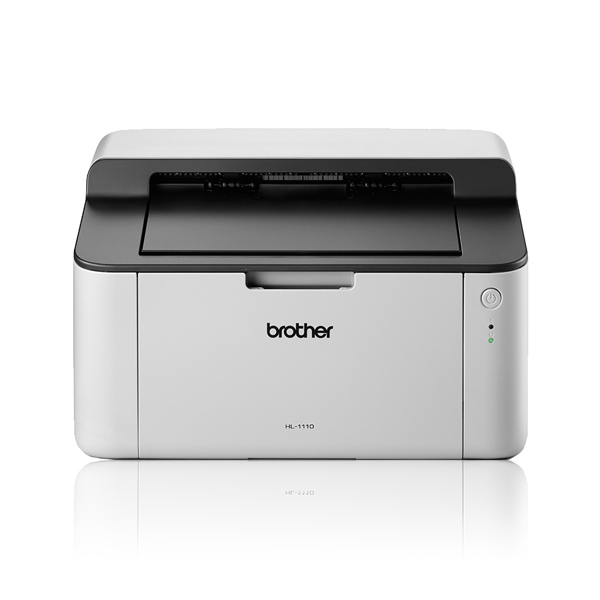 Brother - stampante - laser, monocromatica, A4, velolicità di stampa 20ppm