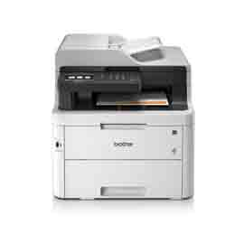 Brother - Stampante Multifunzione -led - MFCL3750CDWYY1