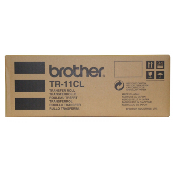Brother - transfer roller - TR11CL - 25000 pag