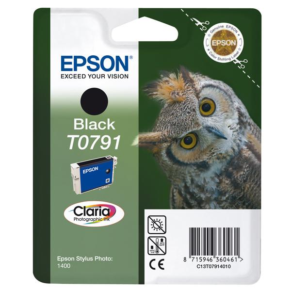 Epson - Cartuccia ink - Nero - C13T07914010  - 11,1ml
