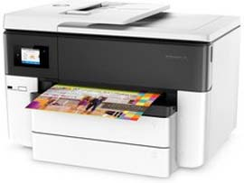 Hp - Multifunzione OfficeJet Pro 7740 WF - AiO Printer - G5J38A