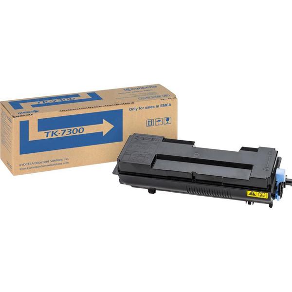 Kyocera/Mita - Toner - Nero - TK-7300 - 1T02P70NL0 - 15.000 pag