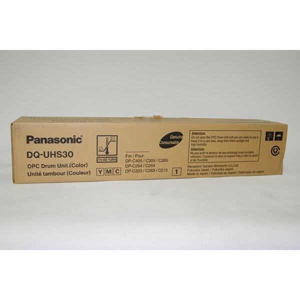Panasonic - Tamburo - C/M/Y - DQ-UHS30-PB - 36.000 pag