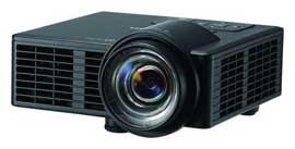 Proiettore portatile - PJWXC1110 - tecnologia Led - Ricoh