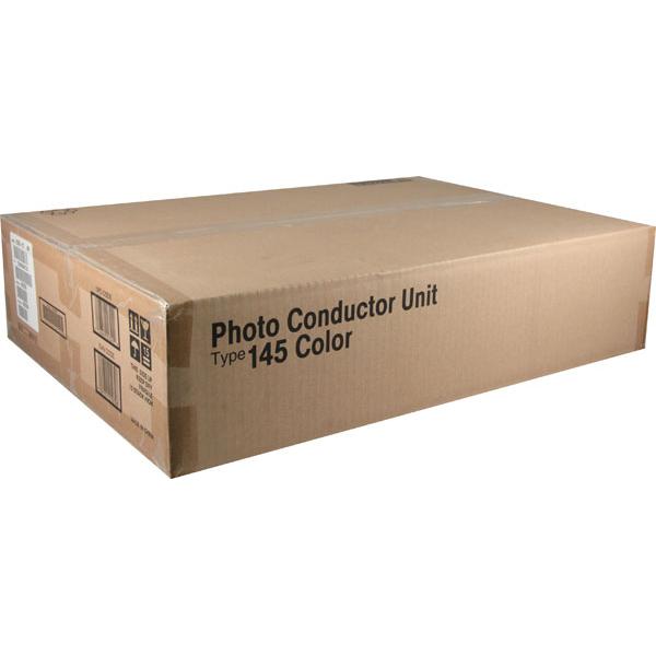 Ricoh - drum - 402320 - aficio cl4000 d55 type145 colore ciano magenta giallo - scatola 3 pezzi