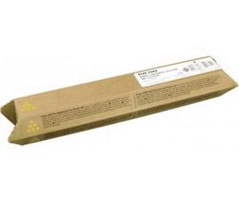 Ricoh - toner - 842062 - giallo aficio mp c2051/2551 mp c2030/2050  lunga durata