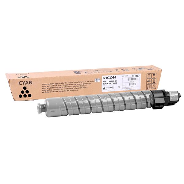 Ricoh - toner - 842048 - nero mpc4000/c5000 type c5000e