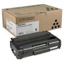 Ricoh - Toner - Nero - 407647 - 2.500 pag
