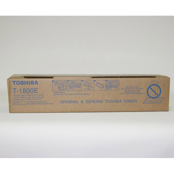 Toshiba - toner - per Estudio 18 alta capacita