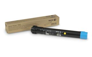 Xerox - Toner - Ciano - 106R01566 - 17.200 pag
